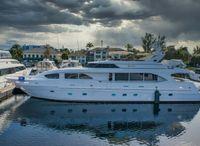 2001 Intermarine Raised Pilothouse Motor Yacht