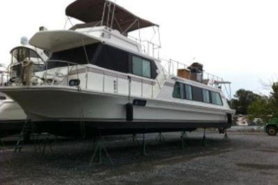2003 Harbor Master Harbor-Master 520WB