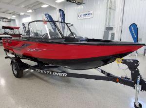 2021 Crestliner 1750 Super Hawk WT