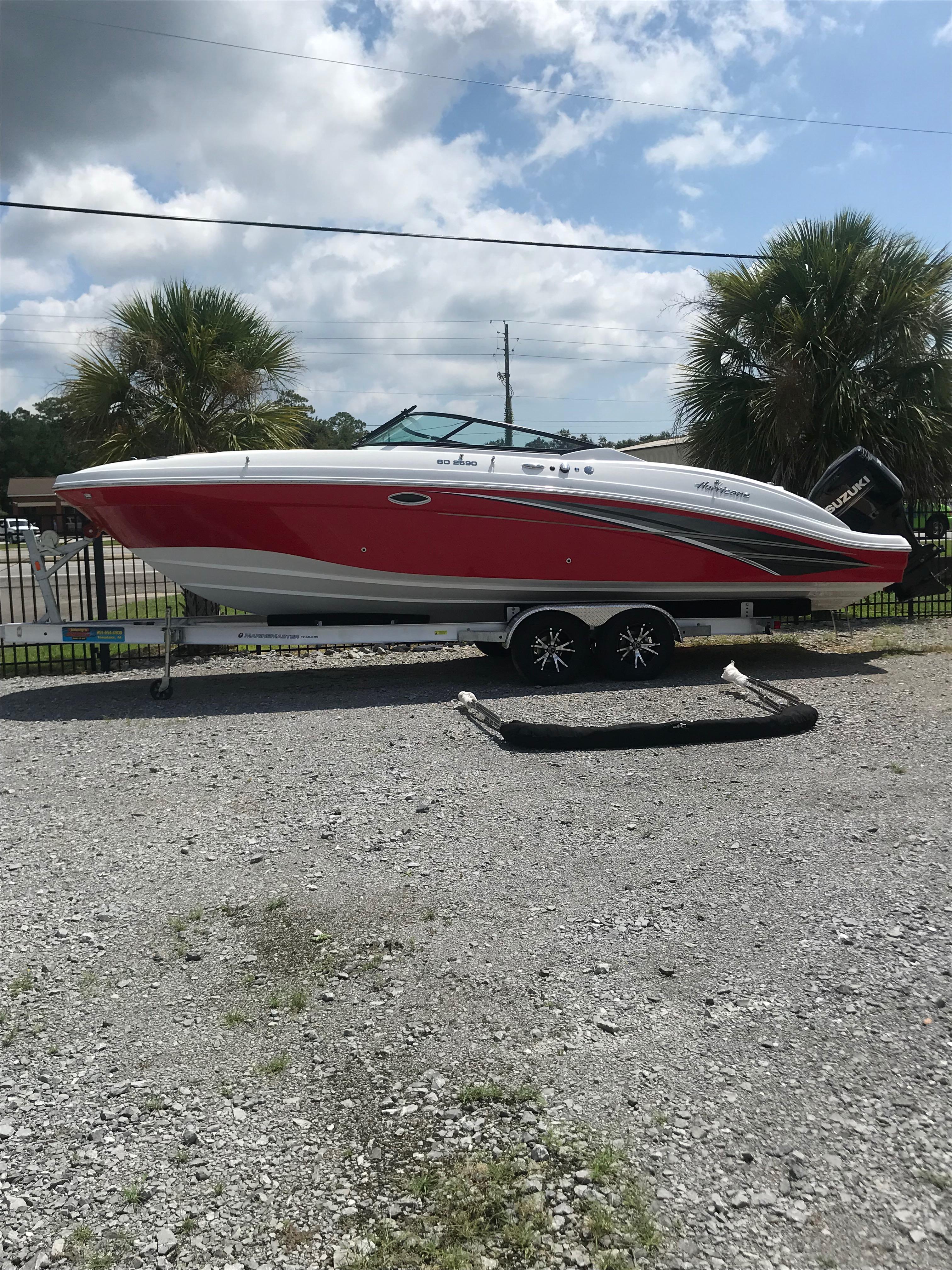 Hurricane boats for sale - Boat Trader