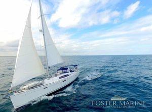 2012 Beneteau 2012 Oceanis 50