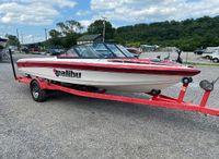 1997 Malibu Response LX