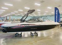 2021 Stingray 208LR