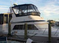1988 Trojan 12 Meter Motor Yacht