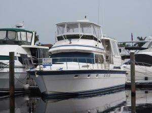 1989 Hi-Star 55 Yachtfisherman