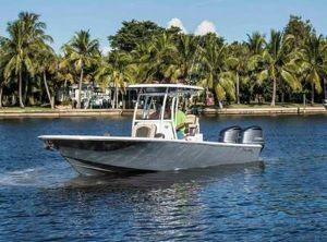 2021 Tidewater 2700 Carolina Bay