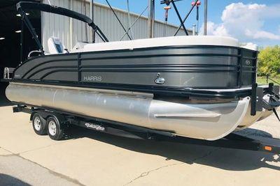 2022 Harris Sunliner 250