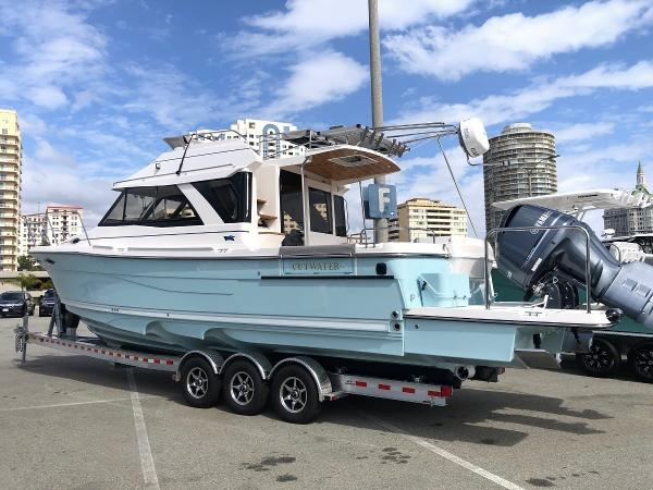 insight investment cut water boats for sale