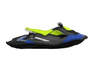 2022 Sea-Doo Spark® 3-up Rotax® 900 ACE™ IBR & CONV