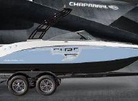 2022 Chaparral 23 Surf