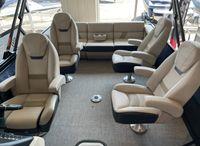 2021 Misty Harbor Viaggio- DIA.-D23Q-Diamonte Quad Capt. Seating