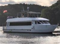 1997 Stardust Cruisers Motor Yacht Coastal Cruiser