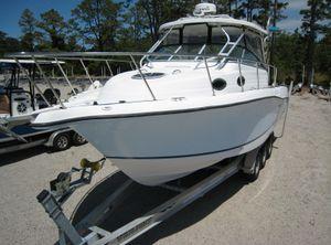 2004 Seaswirl 2901WA