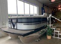 2021 Misty Harbor Viaggio-DIA-D23Q PLAT PKG.