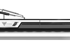 2021 Misty Harbor Viaggio- DIA.-D23Q Diamonte Quad Capt.