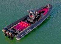 2008 Sea Water 410 Convertible