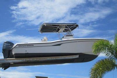 Grady-white 257 Advance boats for sale - Boat Trader