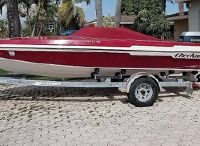 1990 Checkmate Boats Inc Pulse 186