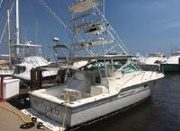 1997 Tiara Yachts 37 Open with Tower