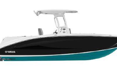 2021 Yamaha Boats 252FSH SP