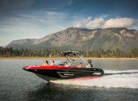 2014 Mb Sports F22 Tomcat
