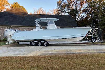 2018 Tideline 365 Offshore