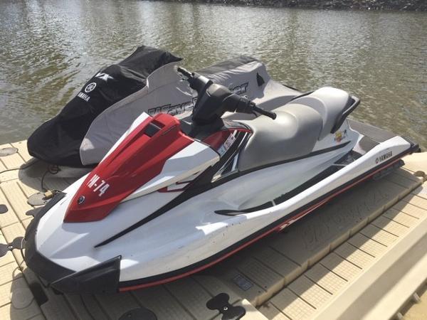 Used 2017 Yamaha Waverunner Vx 30121