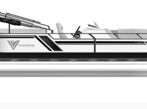 2021 Misty Harbor Viaggio- L22C-Lago Cruise Sportoon