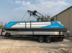 2021 Montara Surf Boss  MT2.0 25'