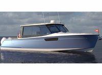 2021 MJM Yachts 3z