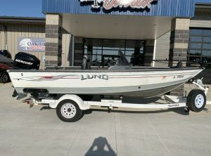 Lund boats for sale in Iowa - Boat Trader