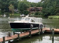 2011 MJM Yachts 36z Express