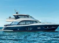 2023 Monte Carlo Yachts Skylounge MCY 76