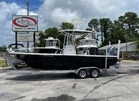 2021 Tidewater 2300 Carolina Bay