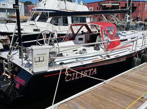 1998 J Boats J/130