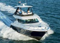 2021 Tiara Yachts F44 Flybridge