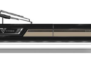 "2021 Misty Harbor Viaggio- DIA.-D23U-Diamonte Double ""U"" Seating"