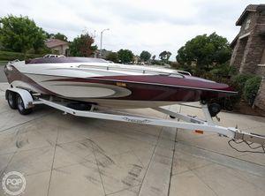 2004 Ultra Boats 23 XS
