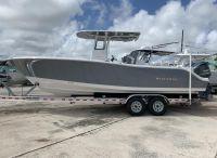 2021 NauticStar Boats 28 XS