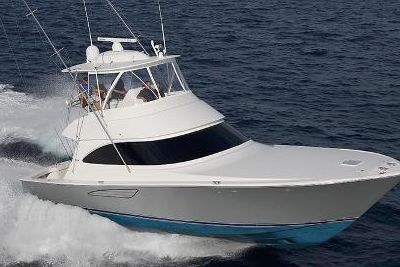 2021 Viking 48 Conv Sport Fisher