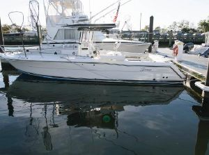 2006 Stamas 290 Tarpon