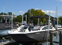 2020 Yamaha Boats 275SE