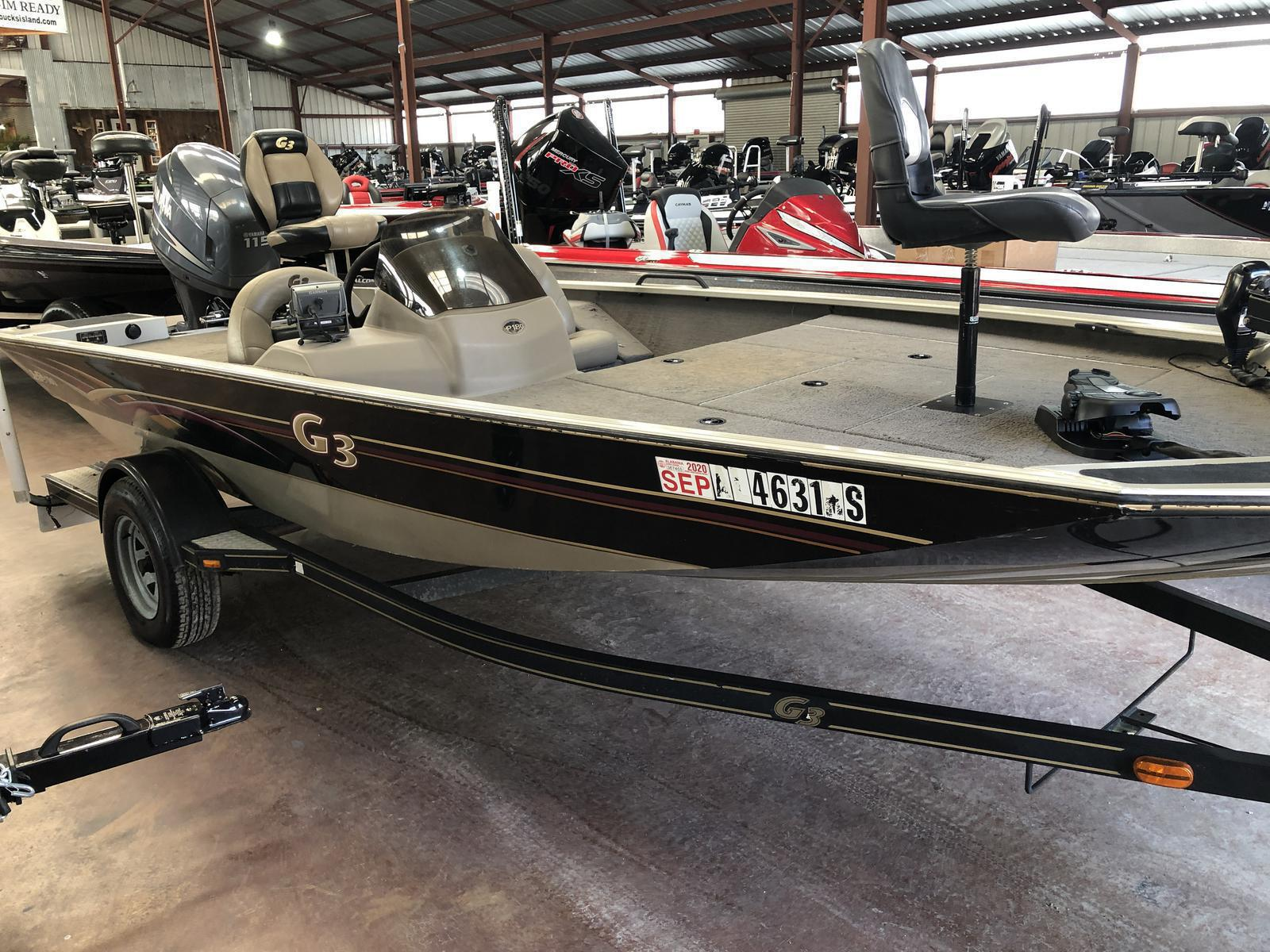 G3 Boats For Sale In Alabama Boat Trader