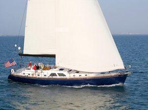 2009 Hylas Hylas 70