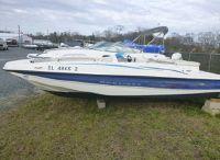 2006 Bayliner 197 Deck Boat