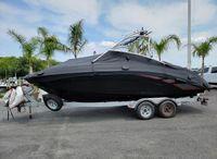 2012 Yamaha Boats AR240 HO