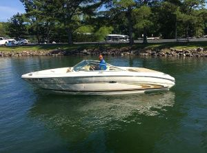 Sea Ray 210 Signature boats for sale - Boat Trader