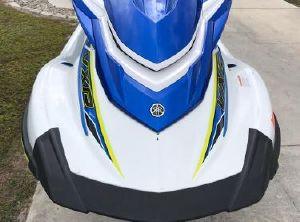 2019 Yamaha WaveRunner VX 1800A-UB