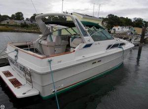1988 Sea Ray 340 Express Cruiser