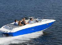 2022 Stingray 225 CR